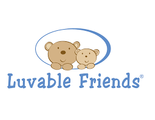Купить Luvable Friends